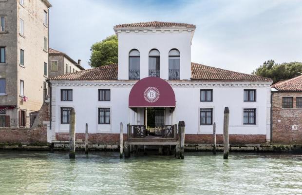 фото отеля Boscolo Hotel изображение №1