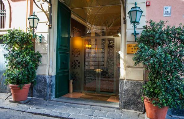 фото отеля Hotel Villa Romeo изображение №41