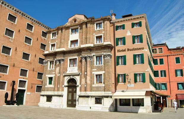 фотографии отеля Bucintoro изображение №3