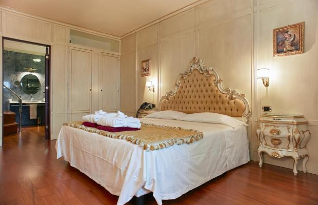 фотографии Villa Quaranta Tommasi Wine Hotel & SPA (ех. Villa Quaranta Park Wellness Hotel & SPA) изображение №36