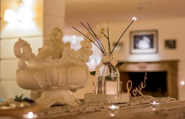 фотографии Oleandri Resort Paestum (ex. Oleandri Hotel & Residence) изображение №16