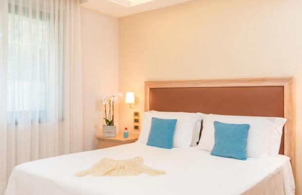 фото отеля Oleandri Resort Paestum (ex. Oleandri Hotel & Residence) изображение №5