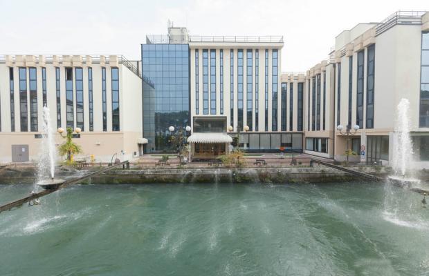 фото отеля Leon d'Oro (ех. Roseo Hotel Leon d'Oro; B4 Leon d'Oro hotel Verona) изображение №1