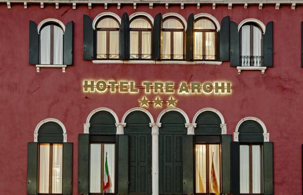 фотографии Tre Archi изображение №12