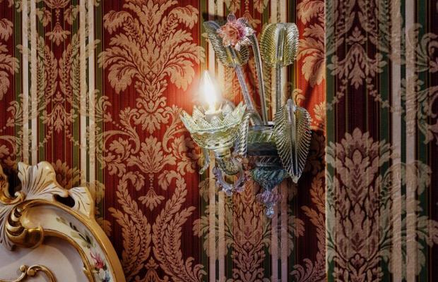 фотографии отеля Tre Archi изображение №3