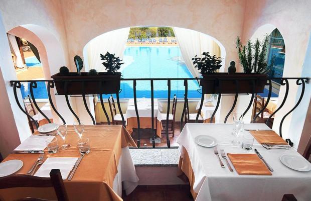 фото Colonna Hotel Du Golf изображение №26