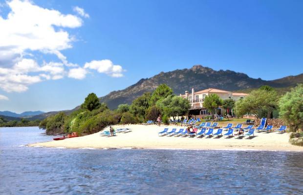 фото отеля Colonna Hotel Du Golf изображение №21