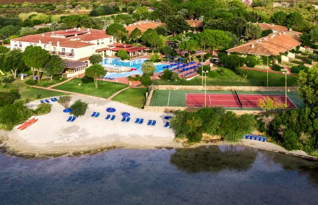 фото отеля Colonna Hotel Du Golf изображение №1