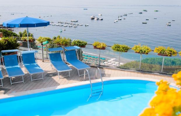 фото отеля Panorama Hotel Maiori изображение №5
