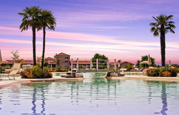 фото Chervо Golf Hotel Spa & Resort изображение №34