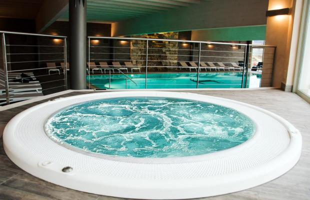 фотографии отеля Chervо Golf Hotel Spa & Resort изображение №31