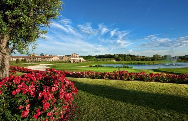 фото отеля Chervо Golf Hotel Spa & Resort изображение №13