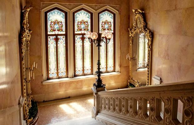 фотографии Grand Hotel A Villa Feltrinelli изображение №16