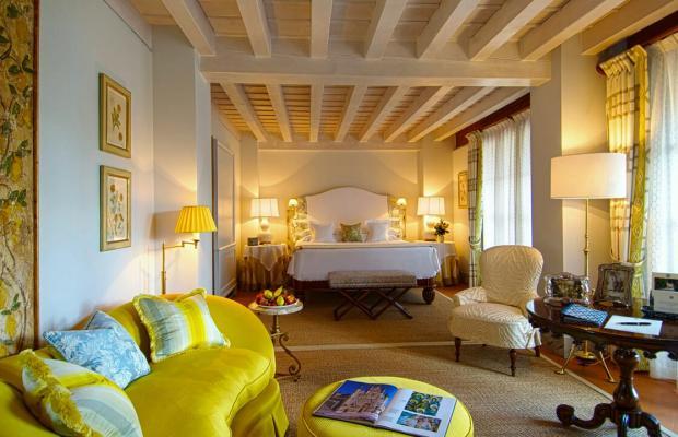фото Grand Hotel A Villa Feltrinelli изображение №6