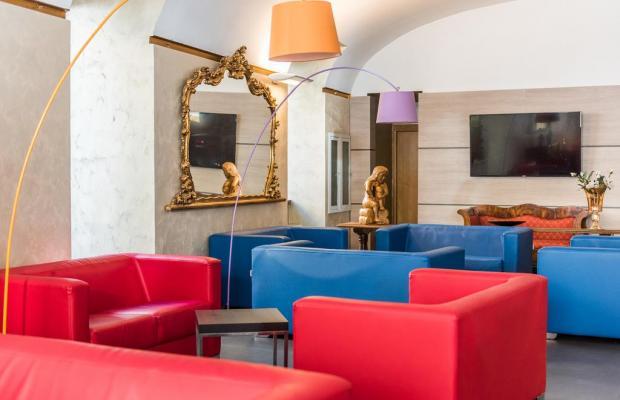фото отеля Grand Hotel Riva изображение №5