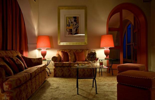 фотографии отеля Grand Hotel Baia Verde изображение №11