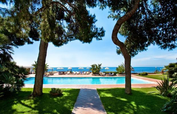 фото отеля Grand Hotel Baia Verde изображение №9