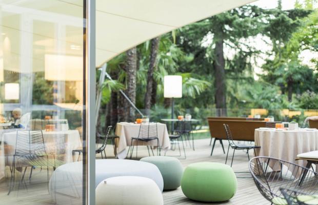 фото отеля Du Lac Et Du Parc Grand Resort изображение №25
