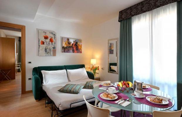 фото отеля Elite Hotel Residence изображение №53