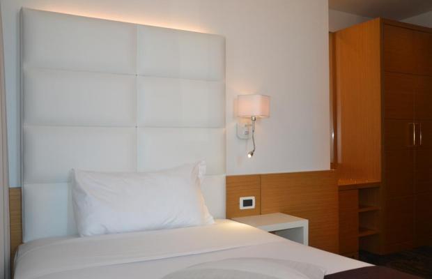 фотографии Elite Hotel Residence изображение №20