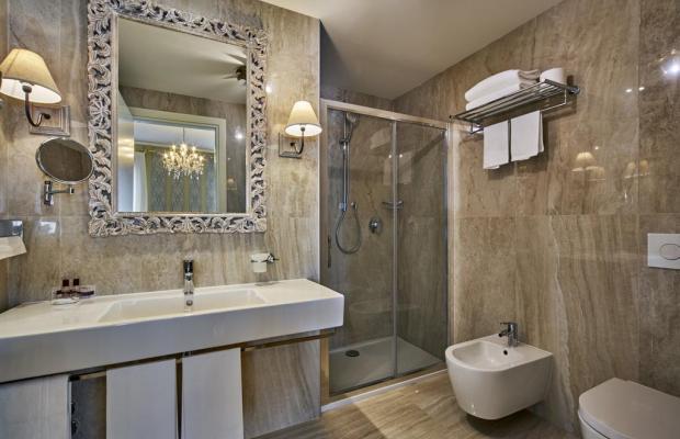 фото отеля Gardena изображение №13