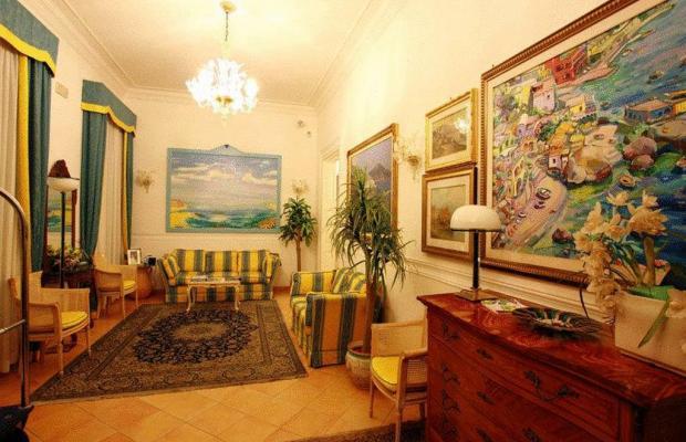фото Villa Sirio изображение №22