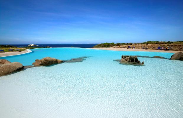 фото отеля Valle dell'Erica Resort Thalasso & SPA изображение №9