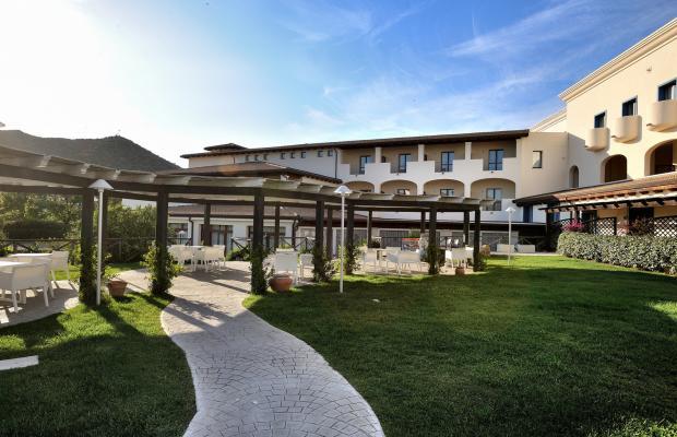 фотографии Eden Hotels Cala Della Torre Club изображение №8