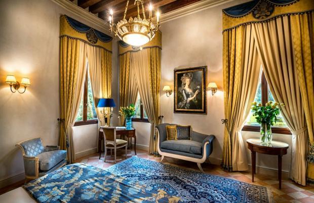 фотографии отеля Hotel Villa Franceschi изображение №71