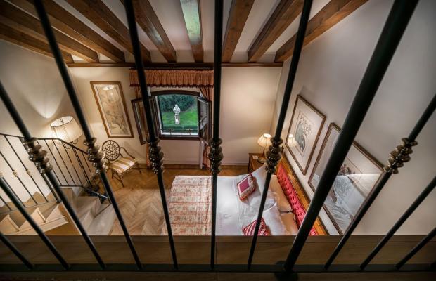 фото Hotel Villa Franceschi изображение №50