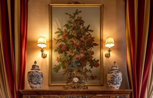 фото Hotel Villa Franceschi изображение №34