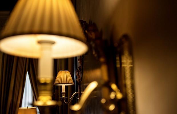 фото отеля Hotel Villa Franceschi изображение №29