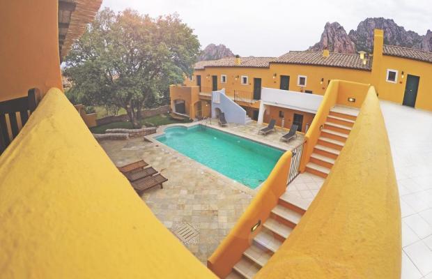 фотографии отеля Papillo Hotels & Resorts Borgo Antico изображение №19
