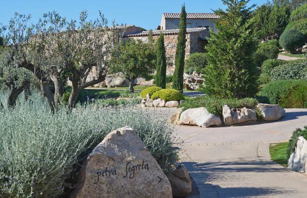 фото отеля Petra Segreta Resort & Spa изображение №33