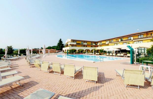 фотографии отеля Le Terrazze Sul Lago изображение №3