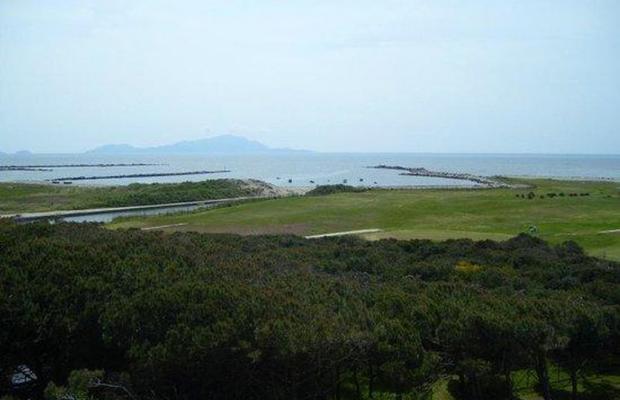 фотографии отеля Golden Tulip Resort Marina di Castello (ex. Marina di Castello Resort Golf & Spa; Holiday Inn Naples-Castelvolturno) изображение №7