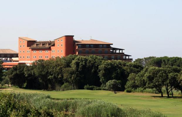 фото отеля Golden Tulip Resort Marina di Castello (ex. Marina di Castello Resort Golf & Spa; Holiday Inn Naples-Castelvolturno) изображение №5