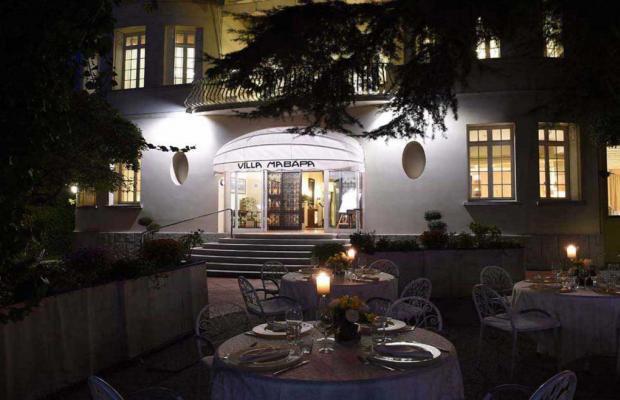 фотографии отеля Hotel Villa Mabapa (ex. BEST WESTERN Hotel Villa Mabapa) изображение №43