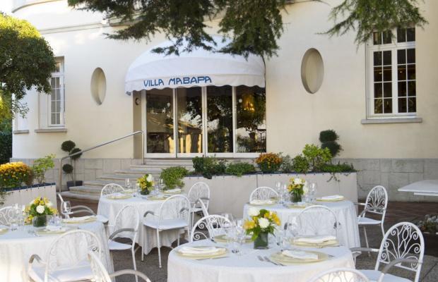 фотографии отеля Hotel Villa Mabapa (ex. BEST WESTERN Hotel Villa Mabapa) изображение №27