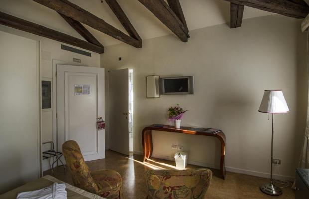 фотографии отеля Ca' Nigra Lagoon Resort изображение №7