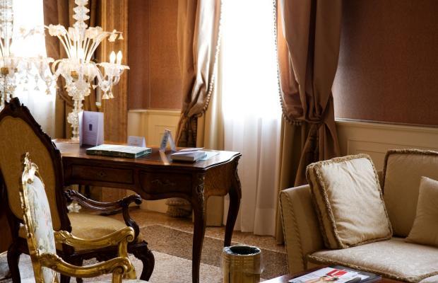 фотографии отеля Ca' Sagredo изображение №23