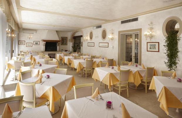 фотографии отеля Hotel Villa Patriarca (ex. Swiss International Hotel Villa Patriarca) изображение №15