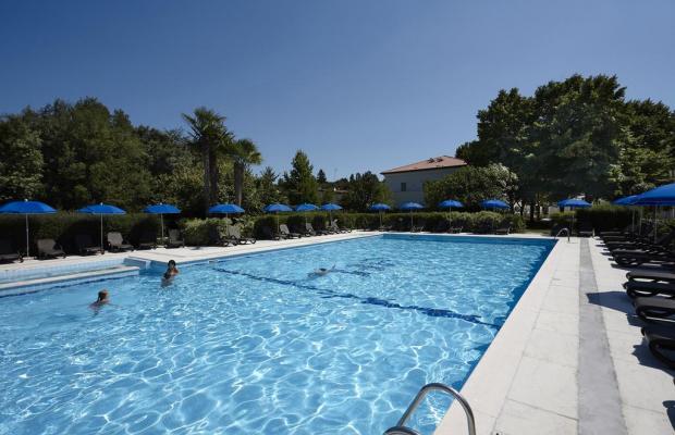 фото отеля Hotel Villa Patriarca (ex. Swiss International Hotel Villa Patriarca) изображение №13