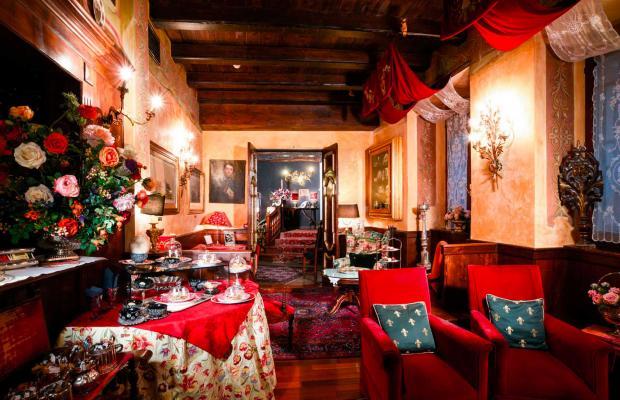 фото отеля Hotel Gabbia D'Oro изображение №17
