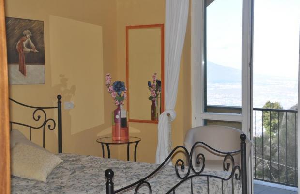фотографии отеля Ontani изображение №11
