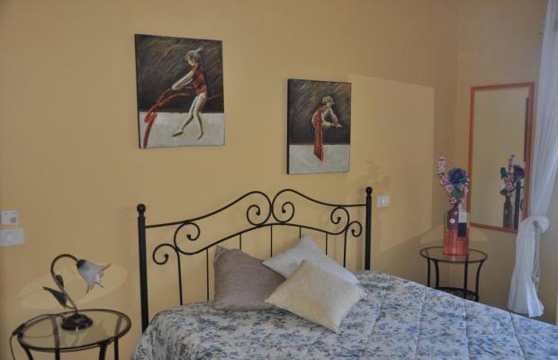 фотографии отеля Ontani изображение №7