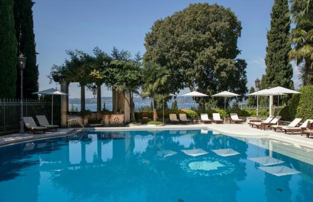 фото Villa Cortine Palace изображение №30