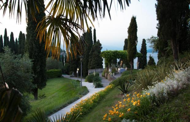 фотографии Villa Cortine Palace изображение №20