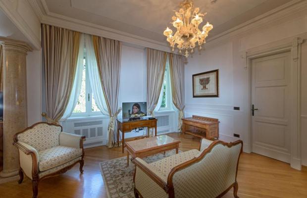 фото Villa Cortine Palace изображение №10