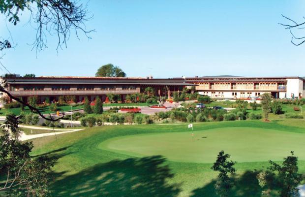 фотографии отеля Parc Golf Club Paradiso del Garda изображение №27